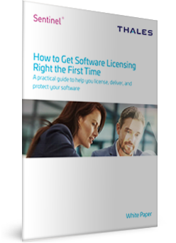 Get Software Licensing Right
