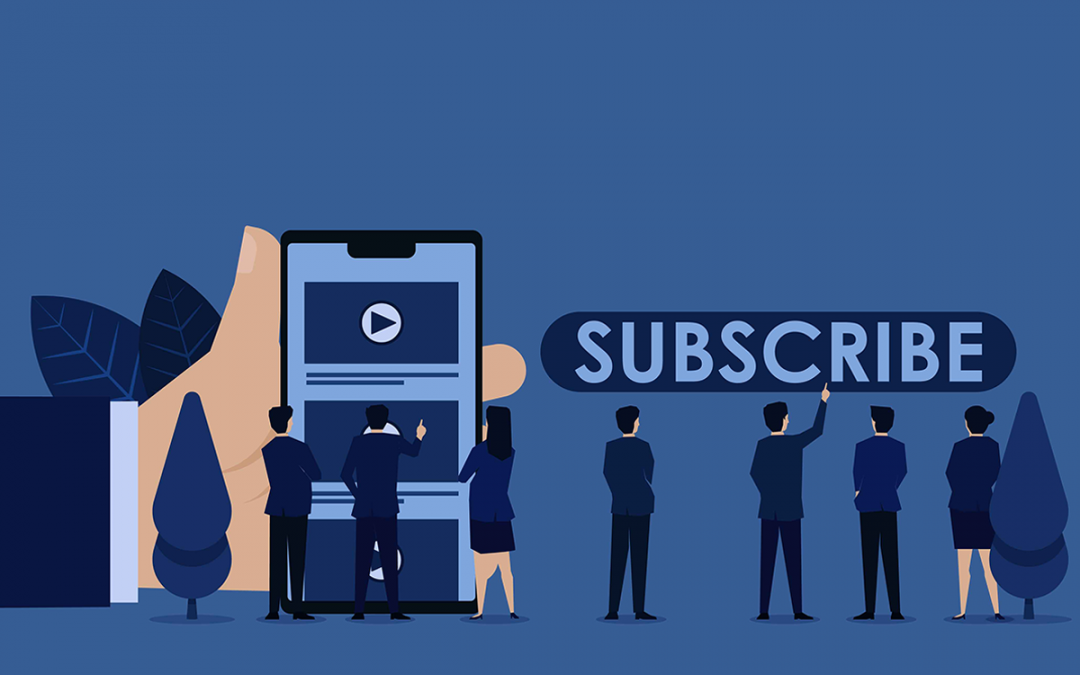 Subscription Business Models