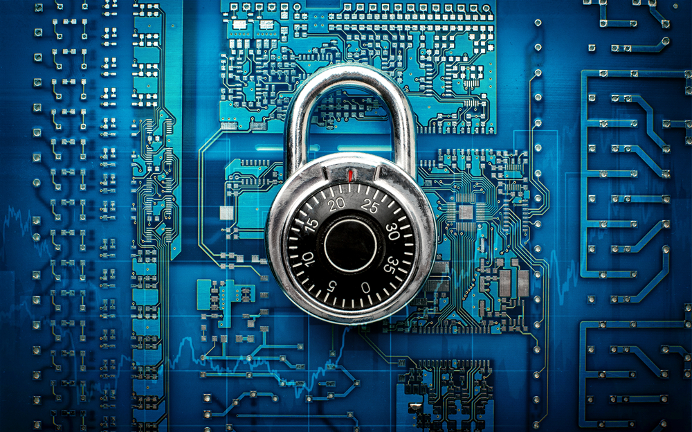 Encryption Access Controls to Mitigate Malware and Ransomware Lock Software Protection