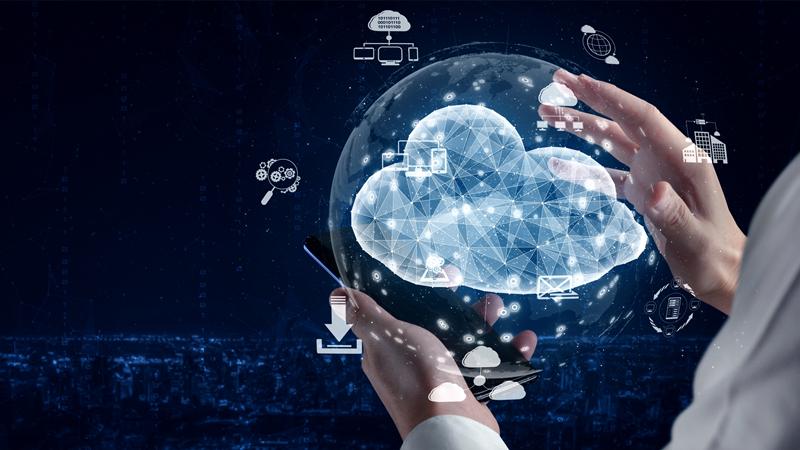 SaaS cloud technology software licensing monetization